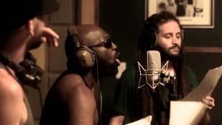 richie stephens feat gentleman alborosie world gone mad official video
