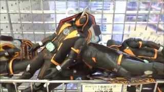 仮面ライダーゴースト ライダーヒーローシリーズ1 仮面ライダーゴースト...