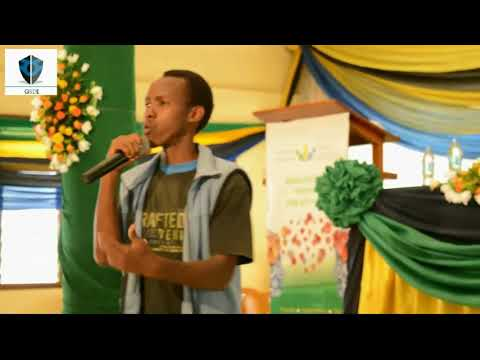 Tanzania National Youth Assembly 2017 Part 1
