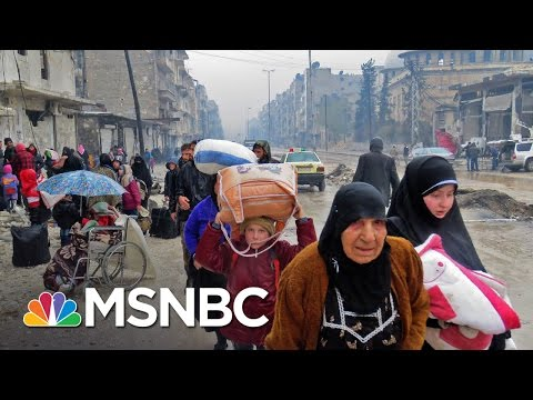 Sebastian Junger Returns With New Documentary On Syria | Morning Joe | MSNBC