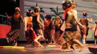 Manasa Maharashtra Koli Dance 2015