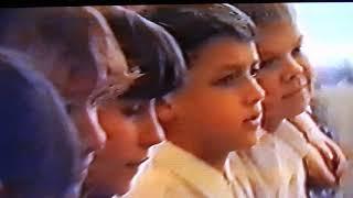 15 сентября 1996 г. г.Камышин, школа №14. Тематический урок
