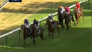 Vidéo de la course PMU GRAND PRIX DE PARIS