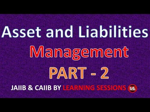 Evolution of Asset Liabilities Management in Indian Banking System in detail Part 2
