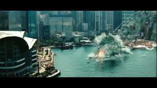 Battleship Official Trailer 2012 HD 720P