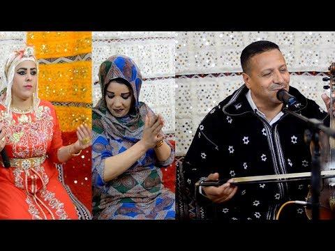 Houssa 46 avec Hassania et Fatima حوسى 46 مع الحسنية وفاطمة الخنيفرية اقشمير