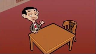ᴴᴰ Mr Bean Cartoon Full Episode - New 2017 Collection! Funny Cartoons (Part 38)