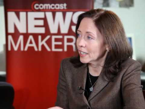 Maria Cantwell - Comcast Newsmakers
