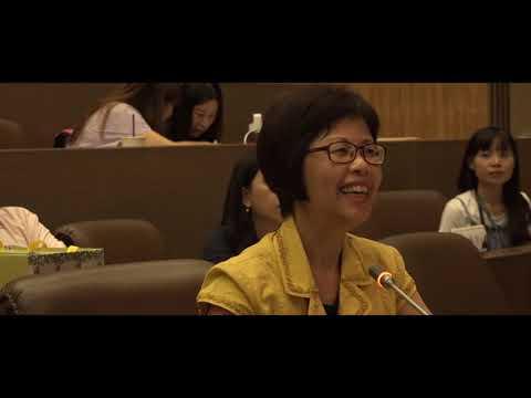 2018史馬特大學巡迴列車 — 長榮站:「智慧農業在長大,科技創新迎未來」