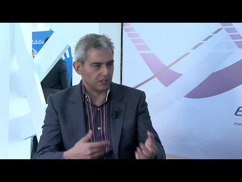 Philipp Gruner, President / Chief Executive Office, KG Technologies, Inc.
