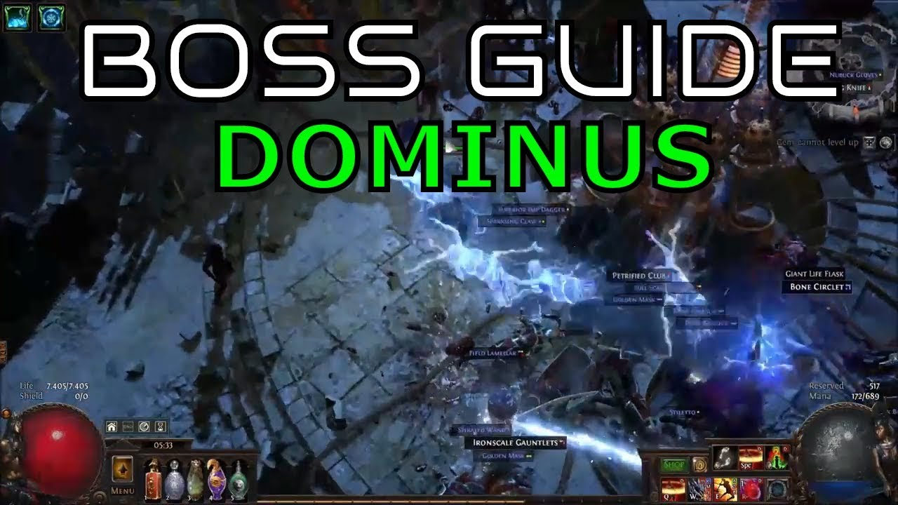 fall of oriath quest guide