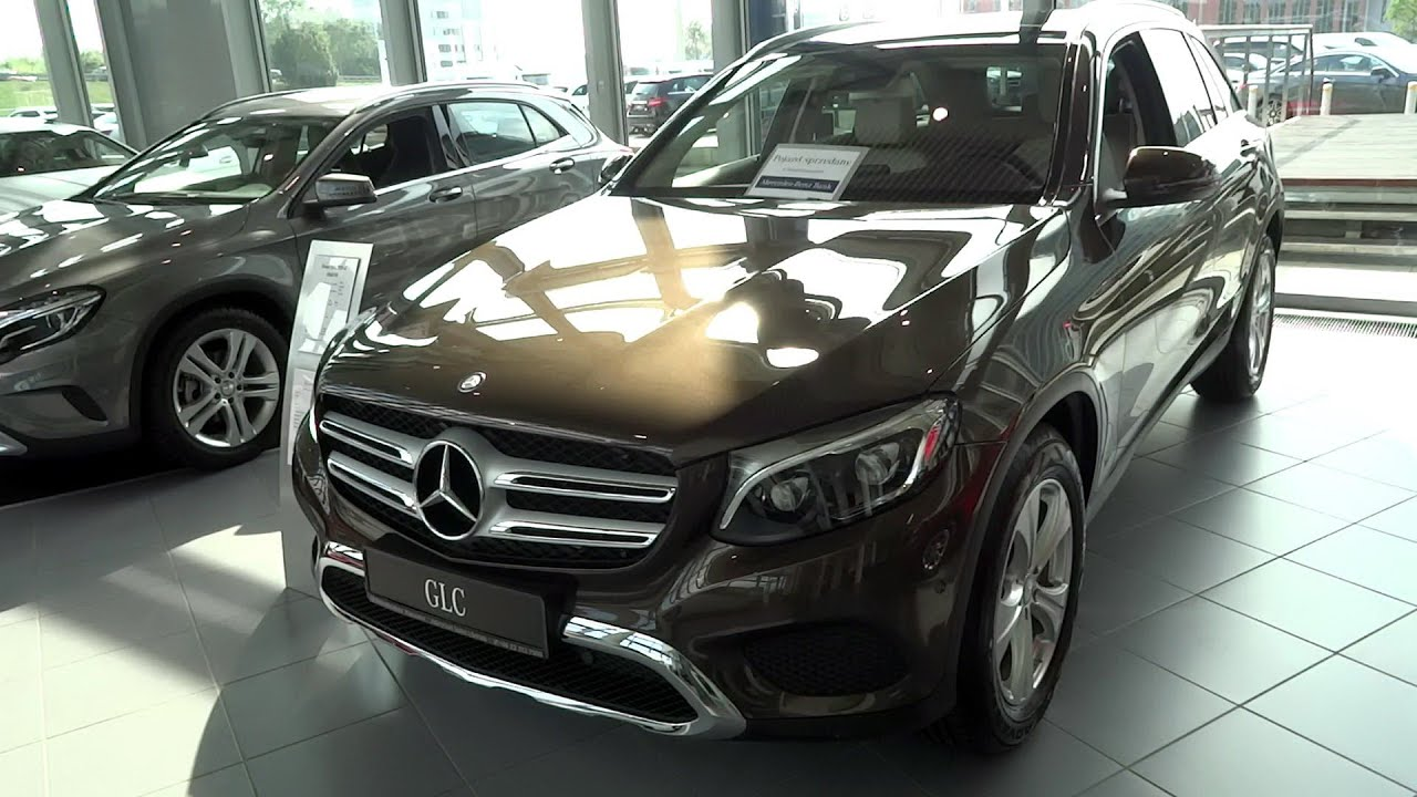 2016 mercedes glc 220d 4matic detailed in depth review presentation walkthrough walkaround youtube. Black Bedroom Furniture Sets. Home Design Ideas
