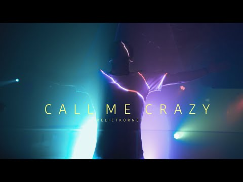 RelictKornet - Call Me Crazy (Official Video)