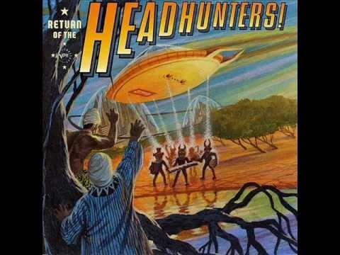 Headhunters - Kwanzaa