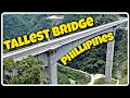 Tallest Bridge in the Philippines 2016 (Agas-agas Bridge) Southern Leyte