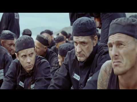 Российский фильм Новая Земля фантастика, боевик, драма