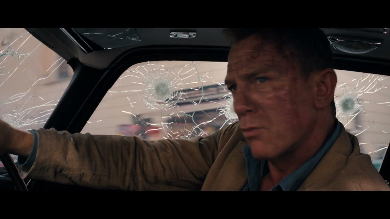 【007生死交戰】經典傳奇篇 - 9月30日 全台戲院見 IMAX震撼登場