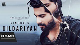 DILDARIYAN (Official Video) Singga | Latest Punjabi Songs 2020 | New Punjabi Songs 2020