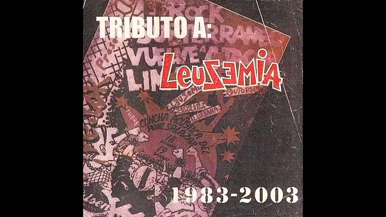 tributo a leusemia