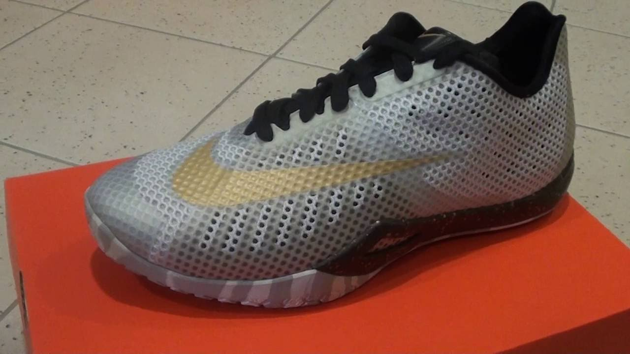 online store 70d25 00990 Nike Hyperlive - YouTube