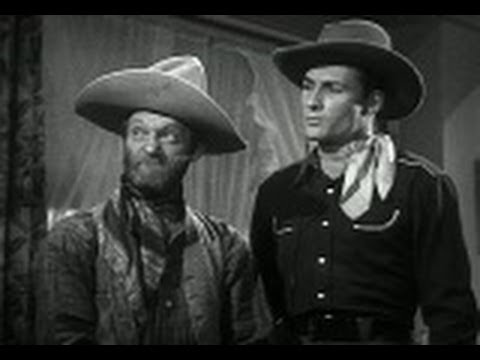 Trigger Pals Classic Western Movies Full Length Free English