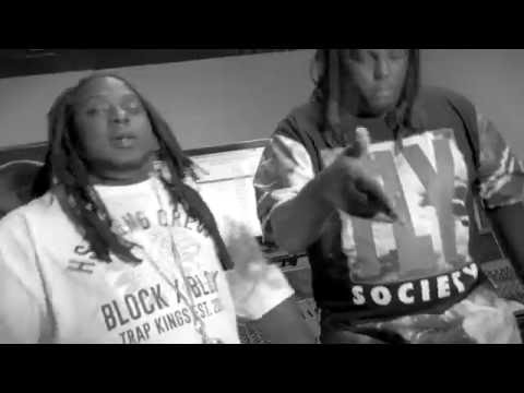 Polo Loco-Different problems FT.(Ricky Tan & Perk PME)(in studio Video)