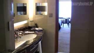 TOKYO高級ホテル宿泊比較案内 ラグジュアリーホテル.JPがお届けする 宿泊記のビデオ配信版です。 「シャングリ・ラ ホテル 東京」に宿泊した際...