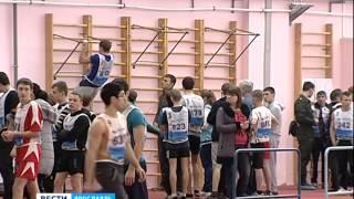Большой спортивный фестиваль ГТО состоялся в Ярославле
