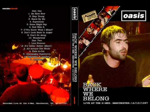 download album oasis be here now rar