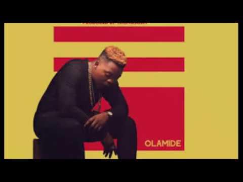Olamide - Wo (Karaoke)