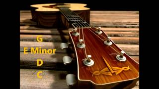 Feel Good Acoustic Backing Track in G