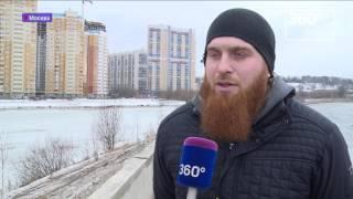 Основатель «СтопХам» попросил Исмаилова переименовать «Стоп харам»