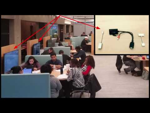 Introduction to the Greenley Library, SUNY Farmingdale State College