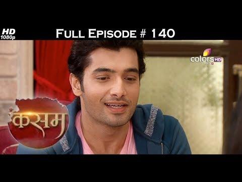 Kasam - Full Episode 140 - With English Subtitles