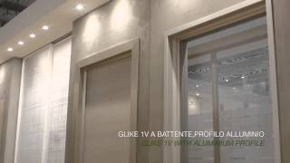 Новости MADE expo 2015. Стеклянные раздвижные двери в алюминиевом профиле.(Стеклянные раздвижные двери в алюминиевом профиле., 2015-04-13T12:28:00.000Z)