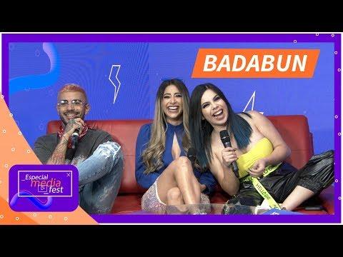 Badabun llega a Perú para descubrir infieles | Especial Media Fest