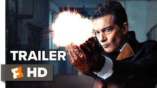 Bullet Head Trailer 1 2017 Movieclips Trailers