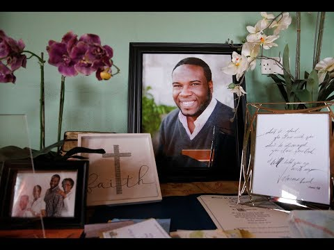 Botham Jean's parents talk about his life the day after his funeral in St. Lucia
