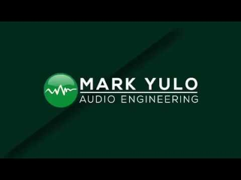 Live Sound Engineer Training on Module 2 – Analog Sound System Masterclass