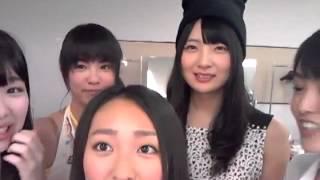 出演:小笠原茉由・小谷里歩・山口夕輝・岸野里香・山本彩 すごない?