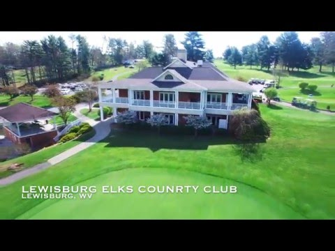 Lewisburg Elks Country Club