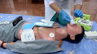 Обучение медиков по международным стандартам.