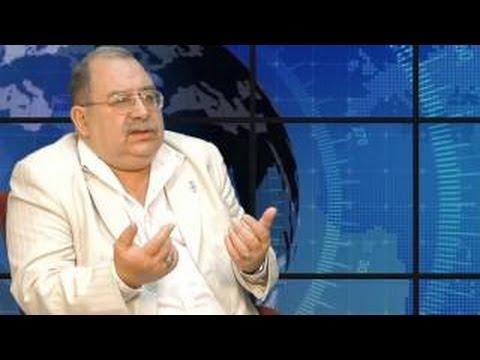 Сергей Черняховский об экономике и о грядущем объединении России и Украины