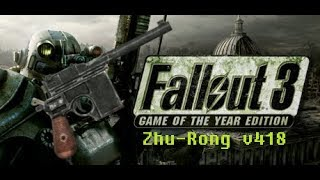 Fallout 3 Collection: Zhu-Rong v418