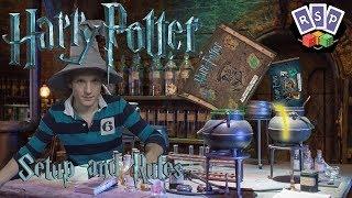 Harry Potter Hogwarts Battle Setup and Rules (also Monster Box of Monsters) screenshot 5
