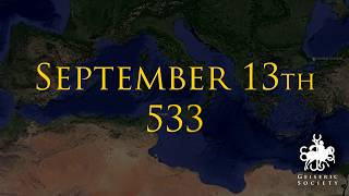 The battle of Ad Decimum - September 13th, 533