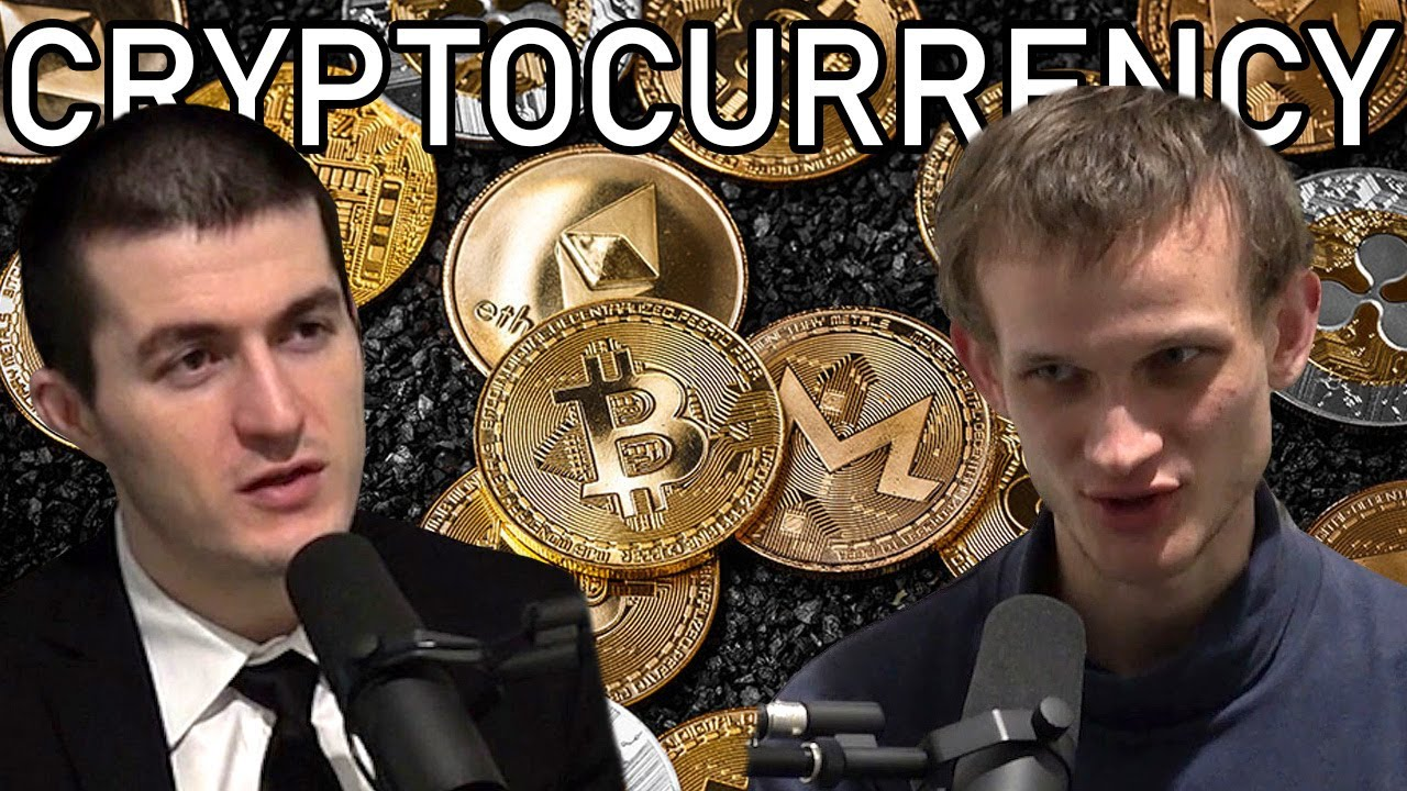 Cryptocurrency, Blockchain, and the Byzantine Generals Problem (Vitalik Buterin) | AI Podcast Clips
