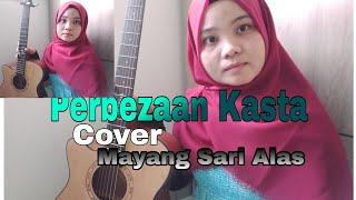 Berbeza Kasta cover TERBARU - Thomas Arya||Mayang Sari Alas||