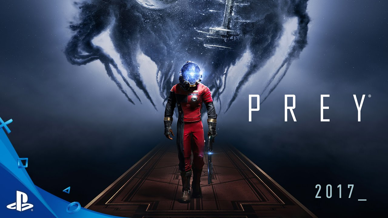 Prey - Official Gameplay Trailer | PS4