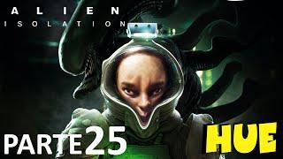 TREM DOS BUGS - Alien: Isolation (parte 25)